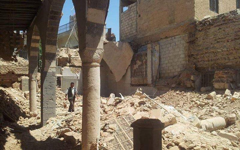 Destruction Jobar Synagogue.jpg