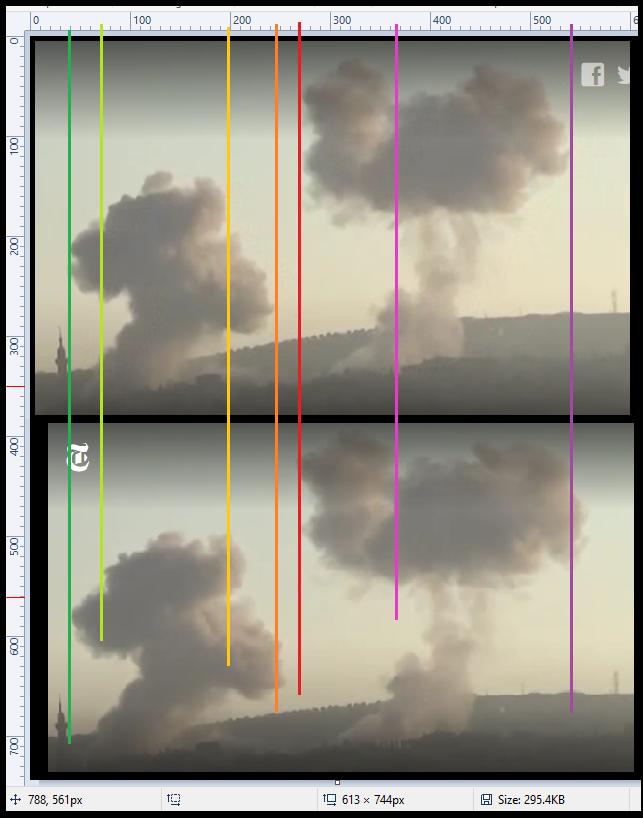 Khan Sheikhoun NYT plume drift measure.png