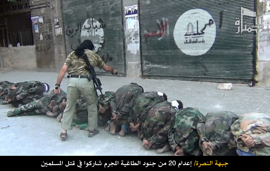 File:Al nusra executing soldiers.jpg