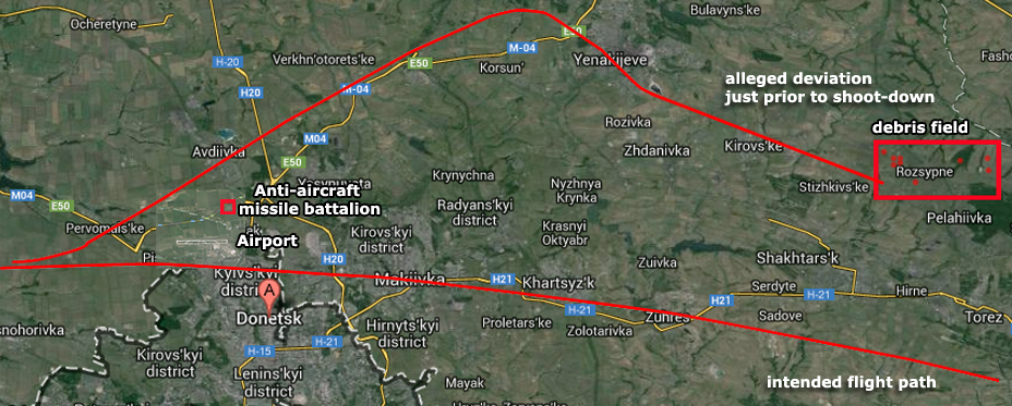 MH17 Deviation Map.png