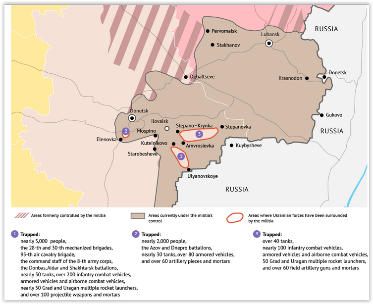 Ukrainian Forces Surrounded – DPR.png