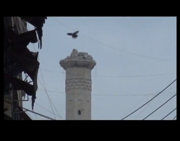 File:Salah al din minaret.jpg