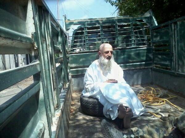 File:Badreddin Gazzal captive.jpg