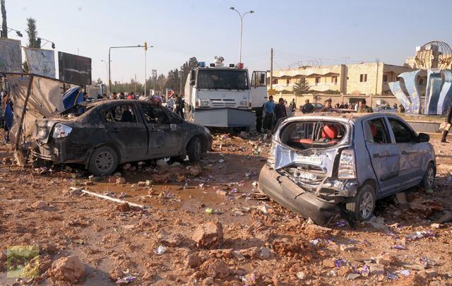 File:Aleppo Univ damage roundabout 1.png