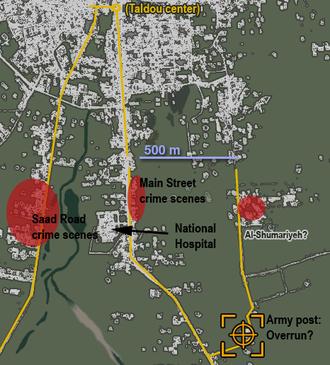 Taldou Shumeriyeh map.png