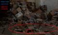 Urm al-Kubra Warehouse Shrapnel Pattern.png