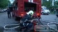 Odessa TU Hall fire engine water.png