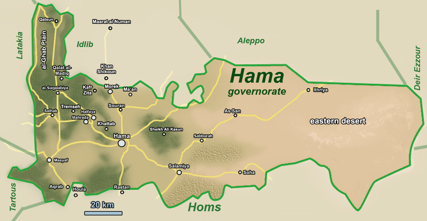 Map Hama Province.png