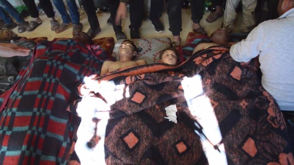 Khan Sheikhoun victims via Faruq Shami 3.jpg
