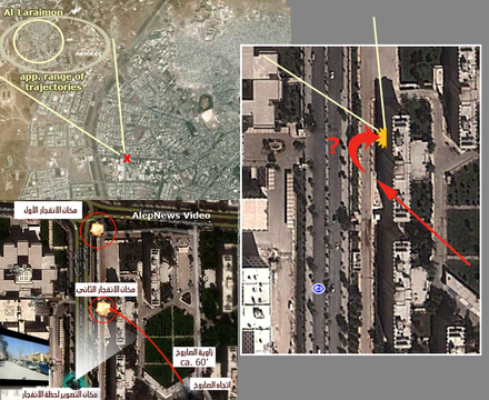 Aleppo Univ Directions.png