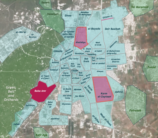 Homs Districts all labels.png