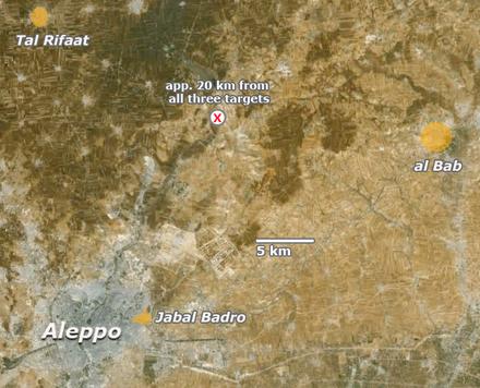 Aleppo Map Jabal Badro.png