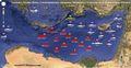 Eastern Mediterranean 1 October 2013.jpg