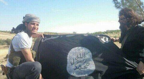 Abdulbasit AlSaroot ISIS.jpg