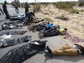 Egyptian conscripts massacred in Sinai 19 August 2013.jpg