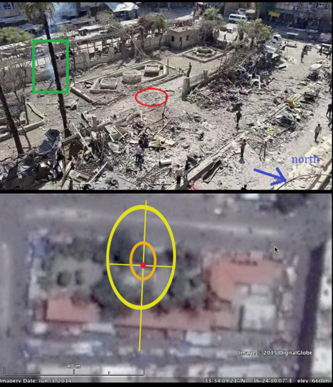 Douma Market Attack Impact South.png
