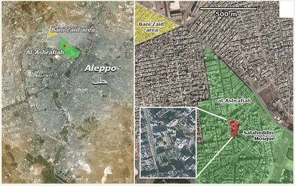 Aleppo Al-Ashrafiah map.png