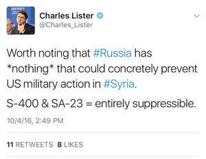 World War 3 - A Closer Look On Syria