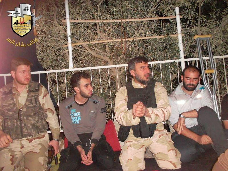 File:Liwa al-Islam commander Sheikh Zahran Alwash.jpg