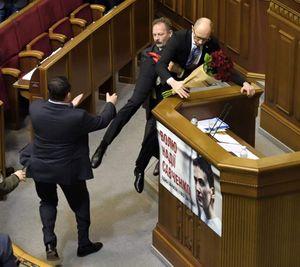 president poroshenko ato format