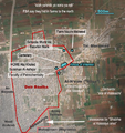 Homs Map Deir Baalba Massacre.png