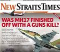 MH17 New Straits Times.jpg