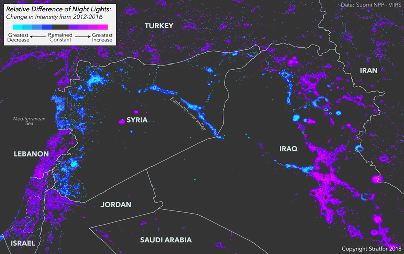 File:SyriaNightLights2012vs2016chg.png