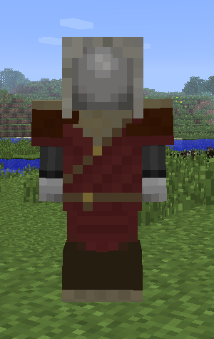 Journeyman Armor
