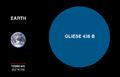 Gliese 436b i Ziemia - porównanie.png