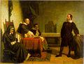 Galileo przed rzymską inkwizycją.jpg