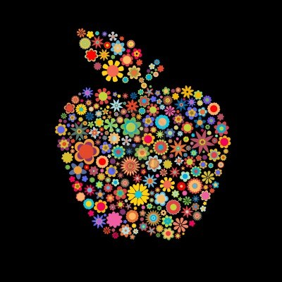 10056350-illustration-of-apple-shape-made-up-a-lot-of-multicolored-small-flowers-on-the-black-background.jpg
