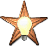 "File:""What a Brilliant Idea!"" Barnstar.png"