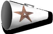 File:Barnstar-Megaphone.png