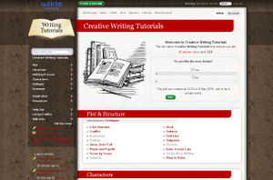 CreativeWriting        Academic Jobs Wiki   FANDOM powered by Wikia wikiHow