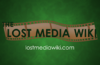 The Lost Media Wiki