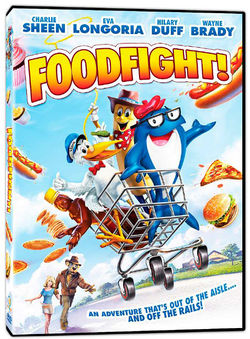 Foodfight Bad Movies Wiki The Bomb Film Archive
