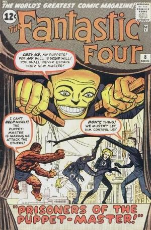 300px-Fantastic Four 8.jpg