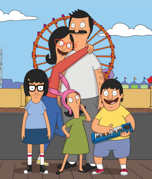 File:Belcher family.png