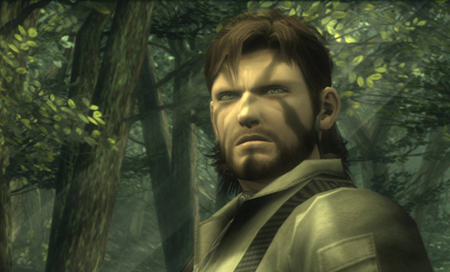 naked snake scientist by - photo #8