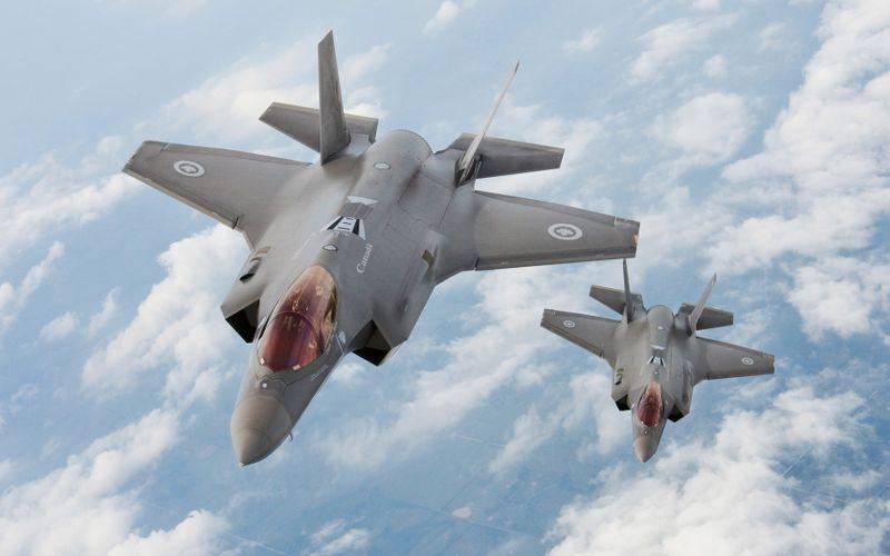 File:Lockheed Martin F-35 Lightning II.jpg