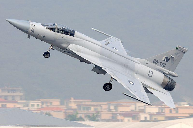 File:Pakistan Air Force JF-17 Thunder.jpg