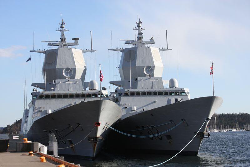 File:Fridjtof Nansen-class Frigates.jpg