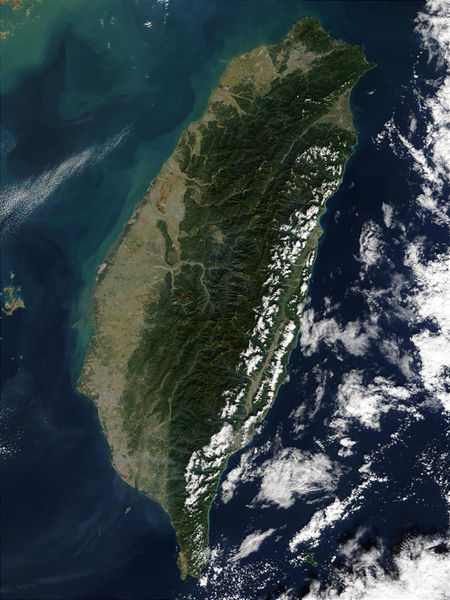 File:Taiwan Satellite Image.jpg