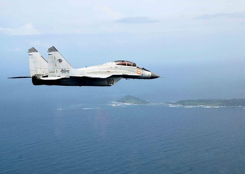 File:Indian Navy MiG-29K.jpg