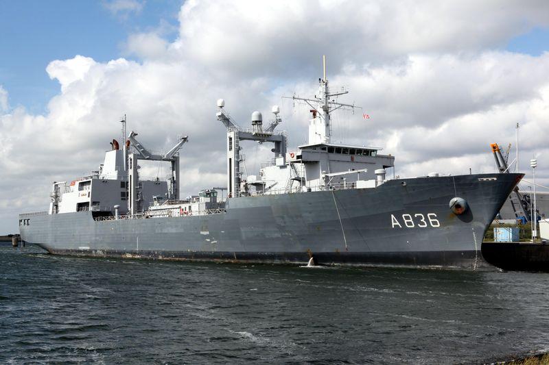 File:HNLMS Amsterdam (A836).jpg