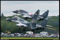 Polish Air Force MiG-29 take off.jpg