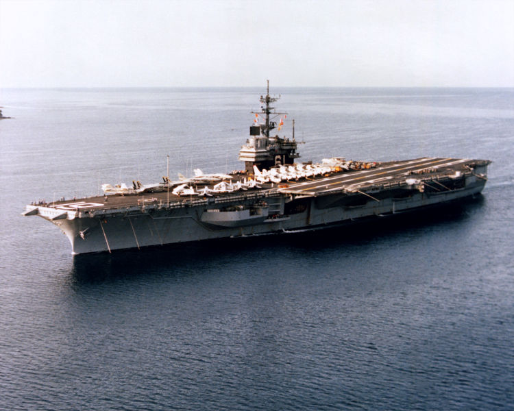 File:USS Ranger (CV-61) - 1983.jpg
