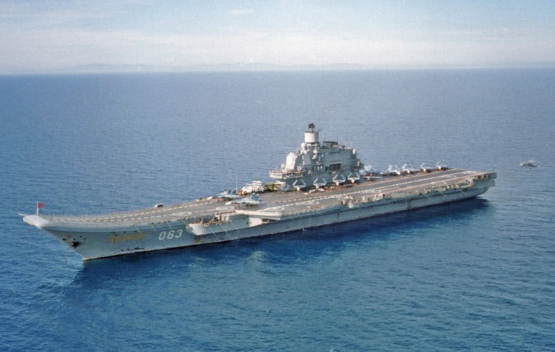 File:Russian aircraft carrier Kuznetsov.jpg