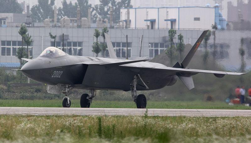File:J-20 Black Eagle.jpg