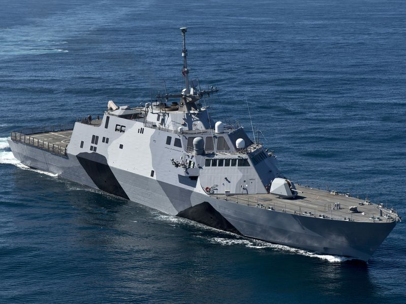 File:USS Freedom (LCS-01).jpg